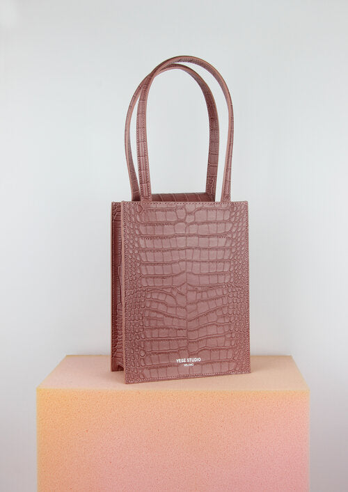 Faby Bag Lilac Pink - YESE STUDIO