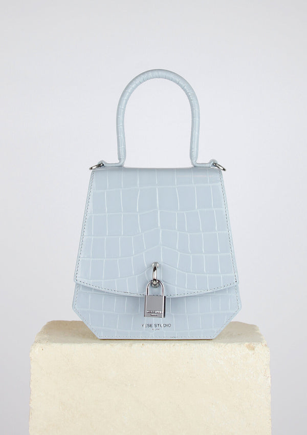 Gigi Bag Dust Blue - YESE STUDIO
