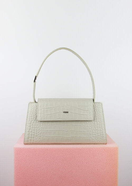 *NEW* Helen Bag Ivory - YESE STUDIO