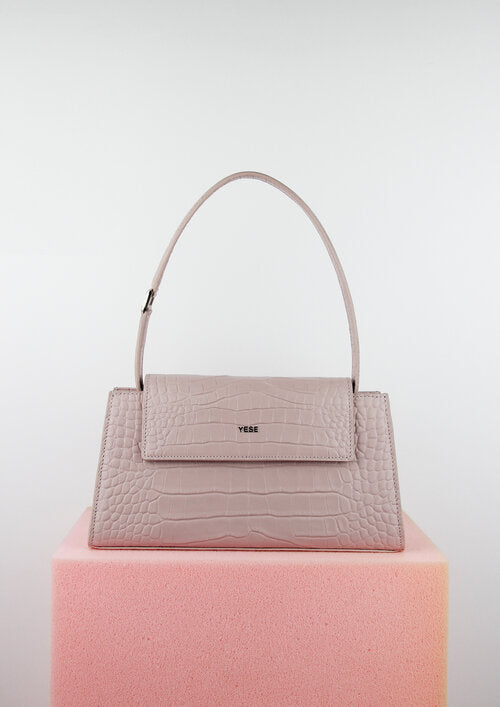 Helen Bag Pale Pink - YESE STUDIO