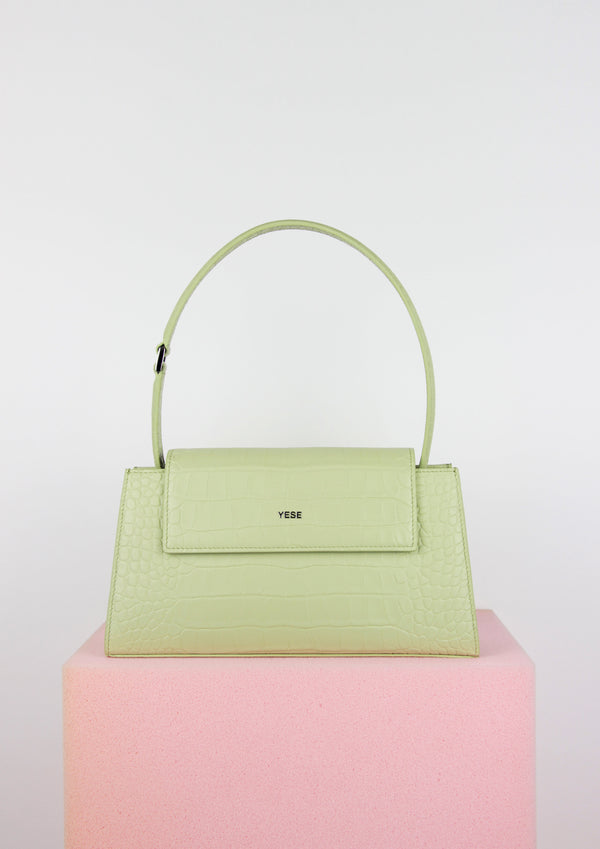 Helen Bag Verde Acqua - YESE STUDIO
