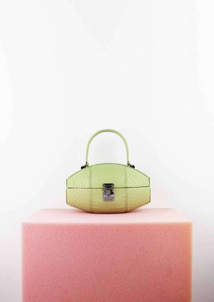 *NEW* Jo Bag Verde Acqua - YESE STUDIO