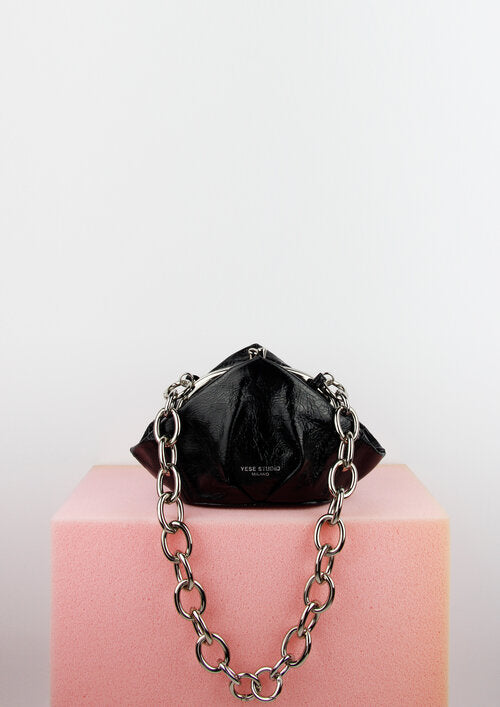 Kiki Bag Black - YESE STUDIO