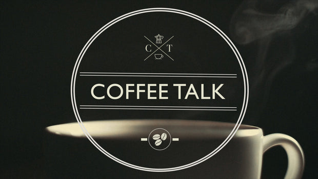 Coffee Talk