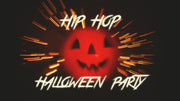 Hip Hop Halloween Party