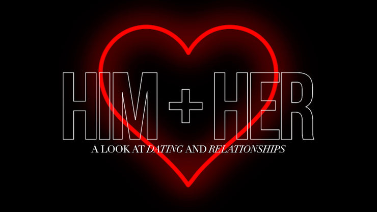 Him + Her