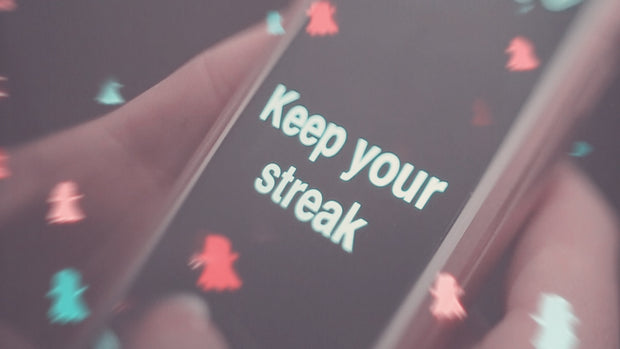 Keep Your Streak
