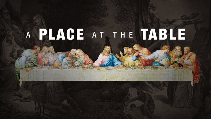 Easter At The Table