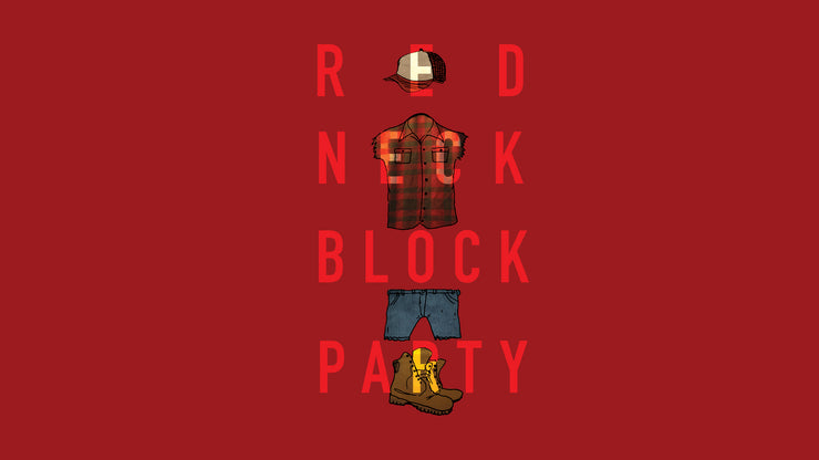 Redneck Block Party