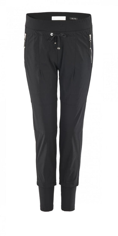 Black Candy Pant