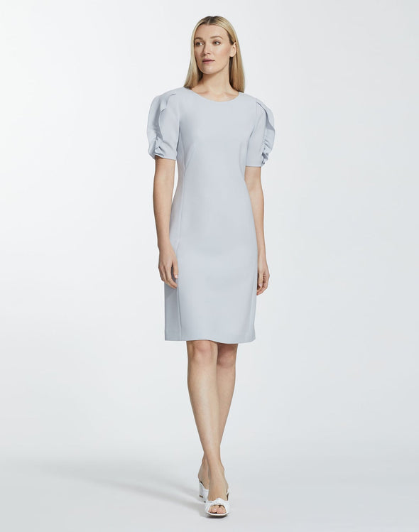 Finesse Crepe Winslow Dress