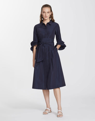 Empirical Tech Cloth Hughes Dress