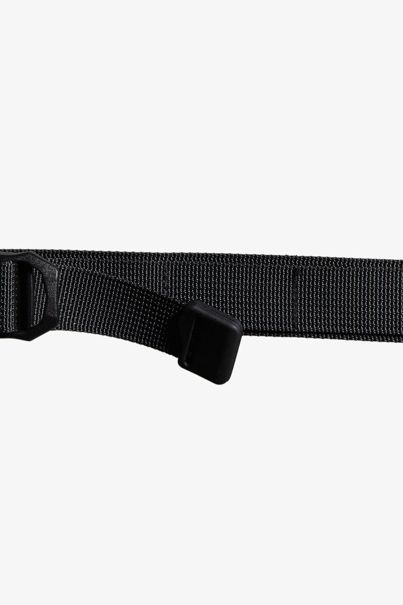 090 FIDLOCK BELT | BLACK | Uniden - The Techwear Collective