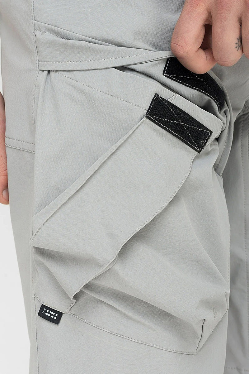 2 POCKETS SHORTS MODIFIED 020 | Uniden - The Techwear Collective