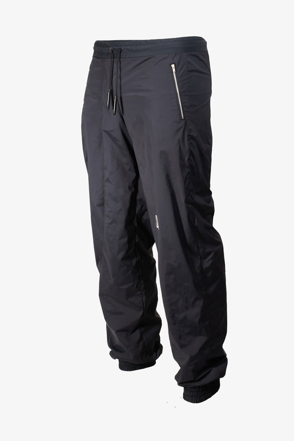 ASYMMETRIC LOGO TROUSER | Uniden - The Techwear Collective