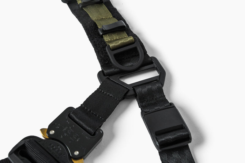 EXT400-CB AXIS ADV SLING - RIGHT | Uniden - The Techwear Collective