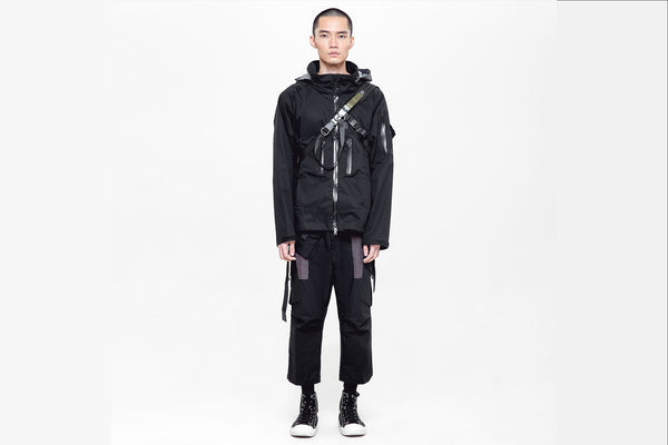 EXT401-SR AXIS Sling 3.0 | Uniden - The Techwear Collective