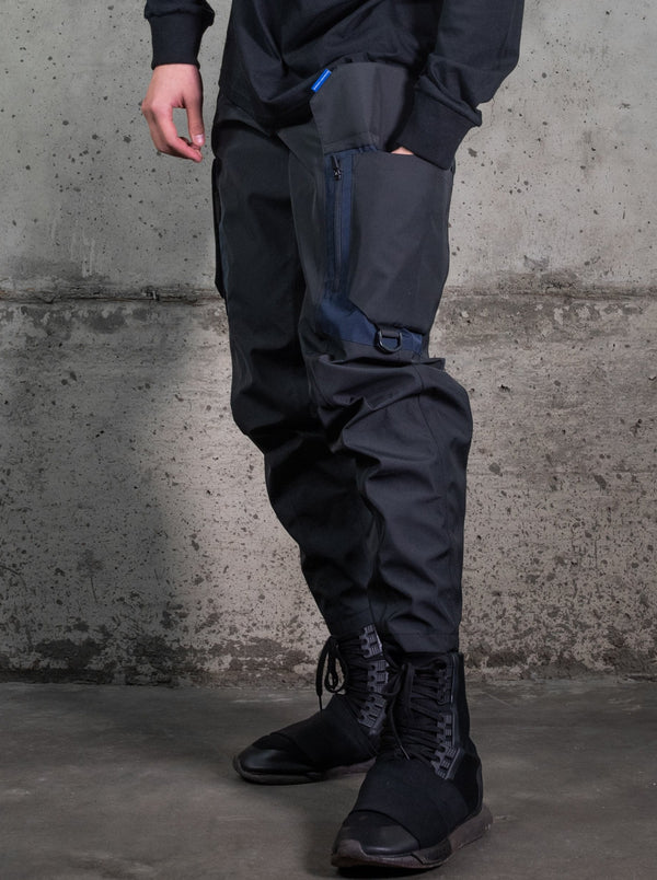 071 cargos | Uniden - The Techwear Collective