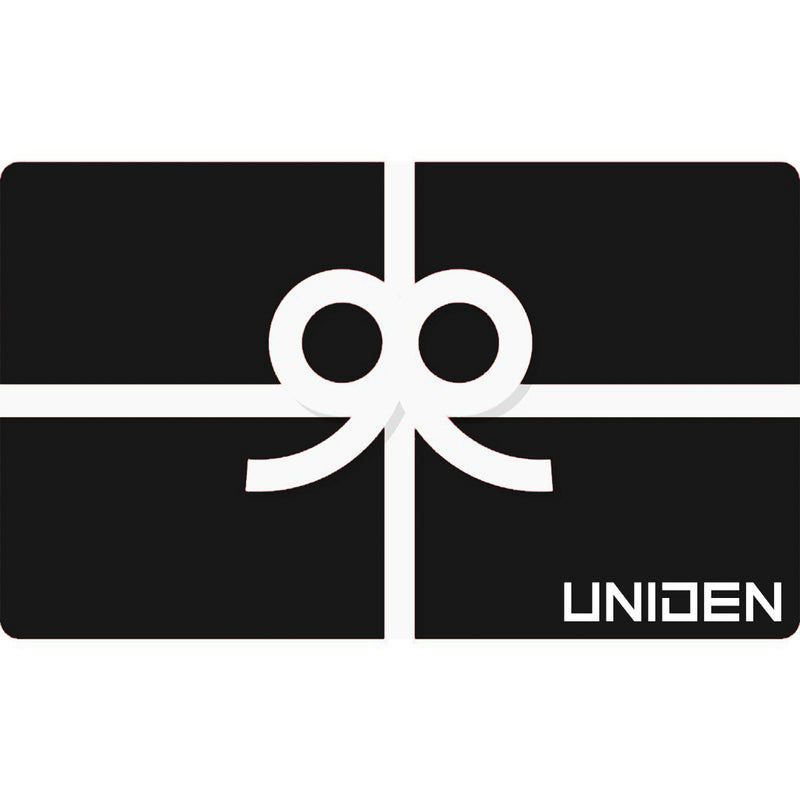 Digital Gift Card | Uniden - The Techwear Collective