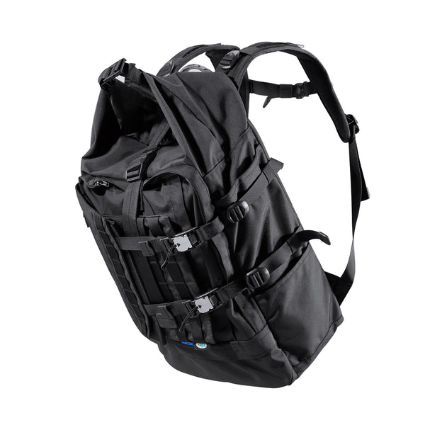 UNIDEN EXCLUSIVE 076 BACKPACK | Uniden - The Techwear Collective