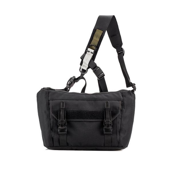 M200 SP-BK v.03 SLING BAG | Uniden - The Techwear Collective