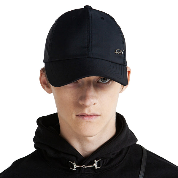 METAL LOGO CAP | Uniden - The Techwear Collective