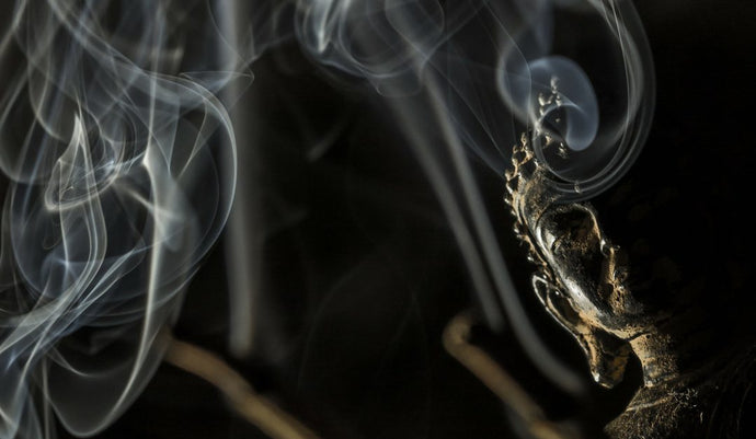 Physical and Psychological Benefits Of Burning Incense