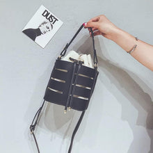 Load image into Gallery viewer, My Fashion Bucket Handbag