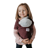 Beluga Baby Children's Doll Carrier