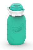 Squeasy Silicone Reusable Food Pouch