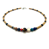 "Pure Hazelwood Children's Necklaces 14"" Ages 4-10 Years"