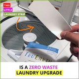 Tru Earth Laundry Eco Strips