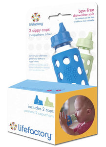 Lifefactory Sippy Spouts