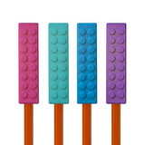 Pencil Toppers / Chewing Toys - Munchables