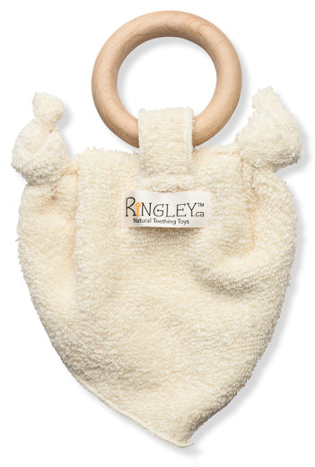 Ringley Teething Toys