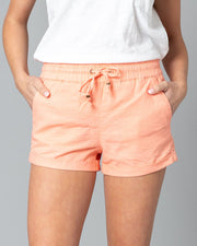 Flo Linen Shorts | S-3XL