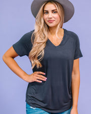 Martina Ultra Relaxed T-Shirt | S-3XL