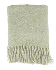 Vienna Speckled Long Scarf