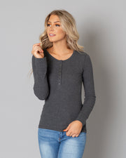 Rhonda Thermal Top | S-L