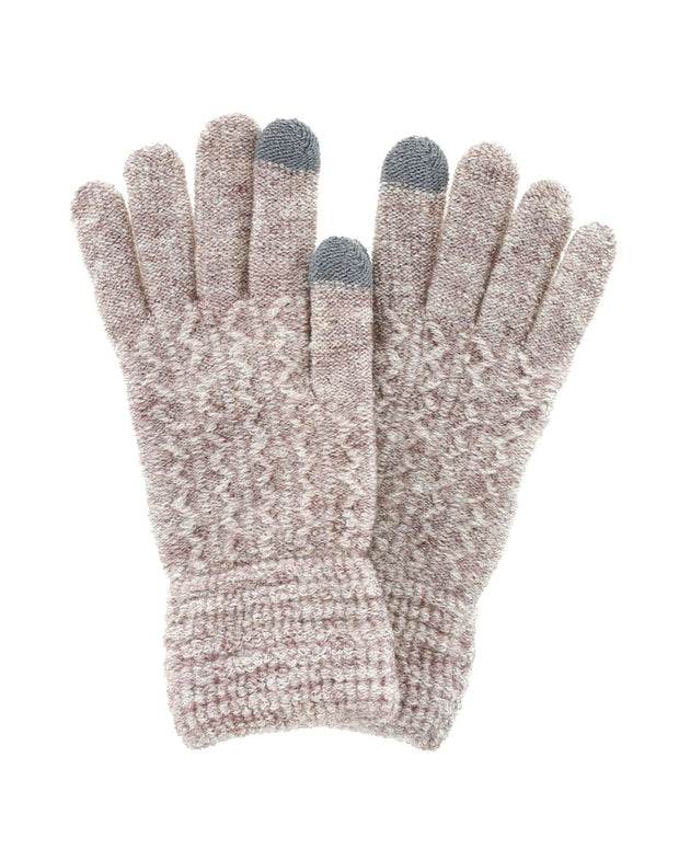 Kinsley Knit Gloves | One Size