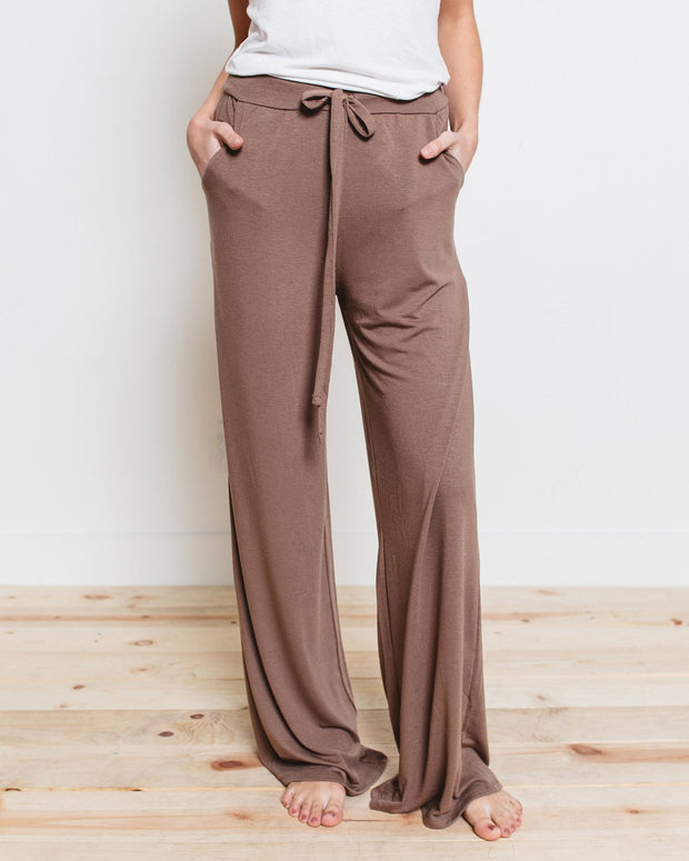Maria Drawstring Pants | S-3XL