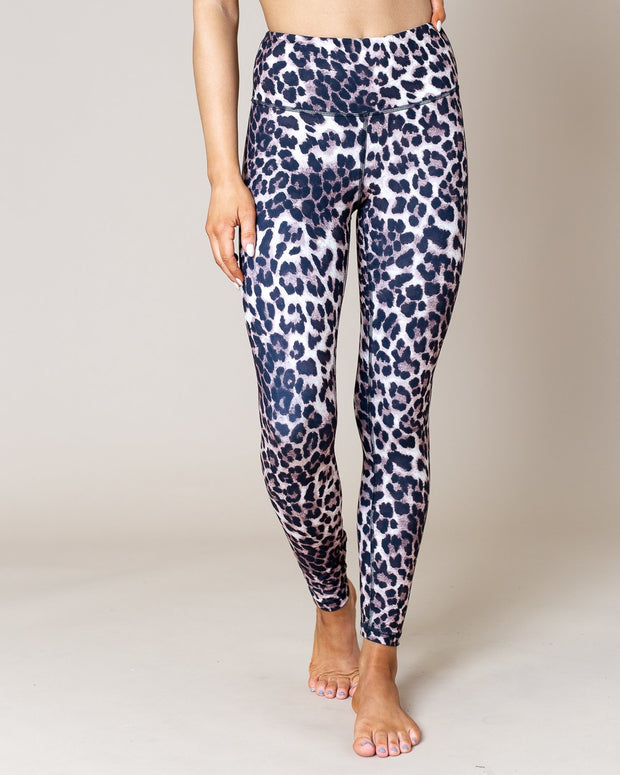 Catelyn Animal Print Leggings | S-3XL