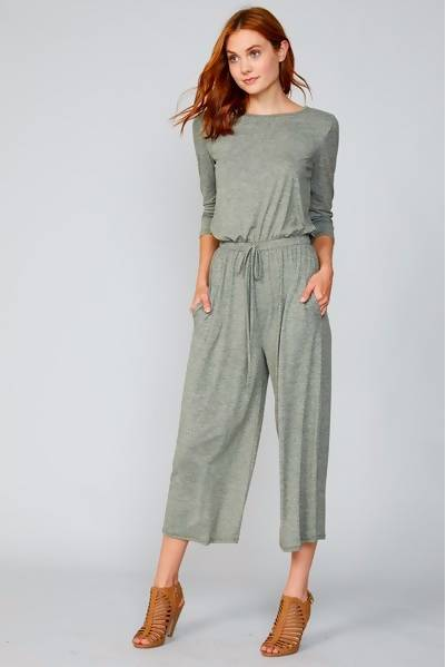 Lucy Jumpsuit | S-XL