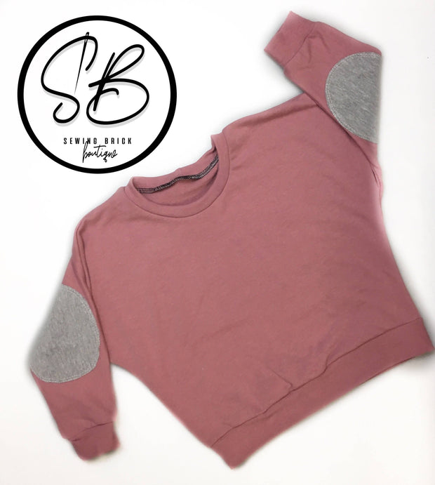 Unisex Lounge Sweater