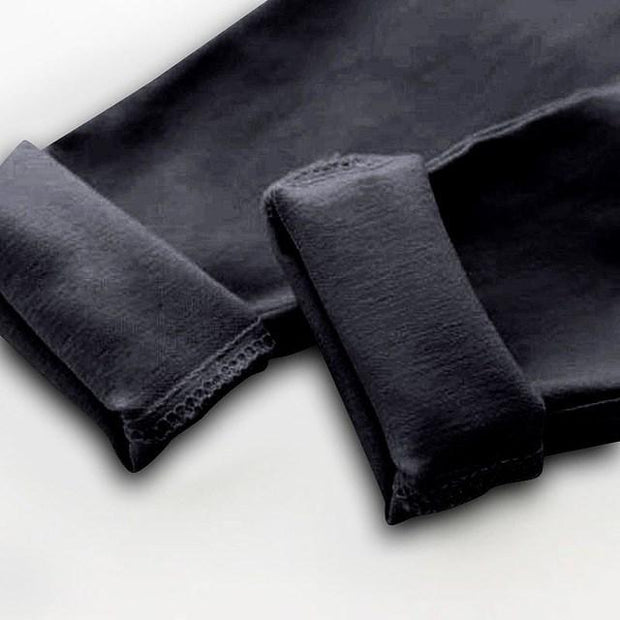 Softest Stretchy Pant - Black (9/10 Only)