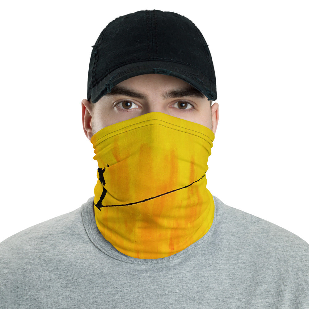 Tightrope Face Mask