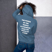 Load image into Gallery viewer, Power Of The People Hoodie