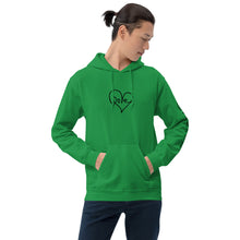 Load image into Gallery viewer, Love Unisex Hoodie