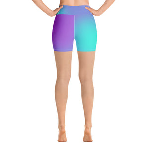 Happiness Yoga Bike Shorts