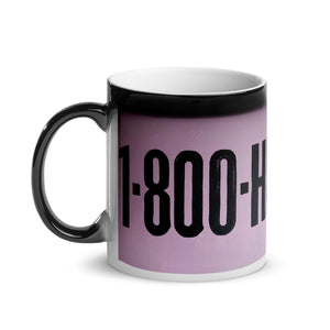 1-800-HIS-LOSS Magic Mug